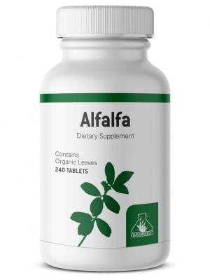 Alfalfa 240 Front
